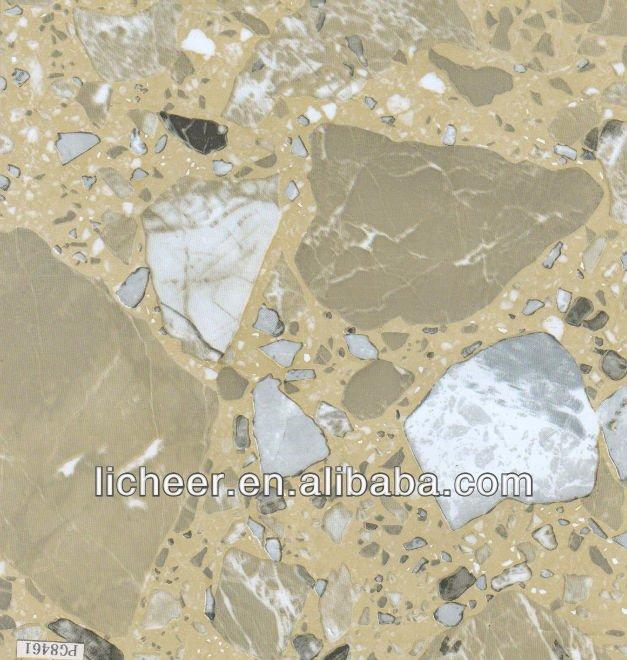 Pvc Vinyl Flooring Tile Stone Pattern Vinyl Flooring Buy