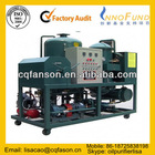Turbine Oil Cleaning /Oil Regeneration /Oil Recycling Systems