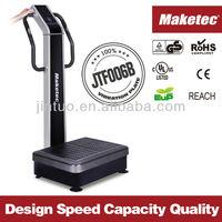 Whole body shaker Vibration Plate/ crazy fit massage machine With CE & RoHS/UL