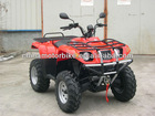300CC ATV All Terrain Vehicles with powerful engine
