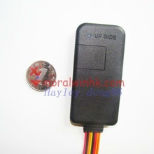 Automobiles/Car gps tracker with acc alarm