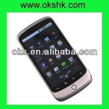 Nexus one G5 3G Android smart phone GPS WIFI Russian Spanish Arabic