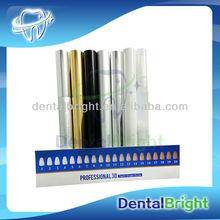 Sodium bicarbonate teeth whitening pen 2ml 4ml