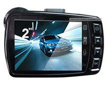 4x Digital Zoom 1080P Black Box Car DVR