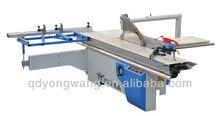 MJ6130TYA Model panel saw sliding table saw