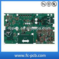 Shenzhen OEM Manufacturer Multilayer PCB board