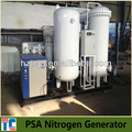 Productos químicos que lavan nitrógeno con 150bar compresor