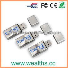 Optional Memory Metal USB Pen 2.0