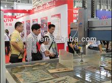 CNC Glass Cutting Machine, Water Jet Glass Cutting Machine, Water Jet Cutter