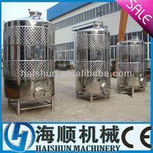 Wine making equipment and Refrigeration jacket