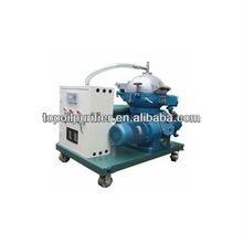 Used Vegetable Oil Purification Machine Series CYA For Producing the Biodiesel