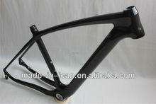 bicycle 29er carbon 29ER frame for MTB bicycle carbon fiber bike parts