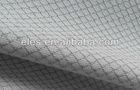 Anti-static diamond knitted fabric
