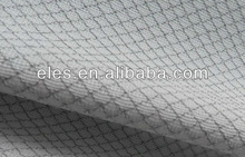 Anti-static diamond knitted fabric
