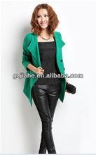 new lady coat fashionable 2013