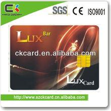 Fashion Design access smart card shenzhen manufacturer