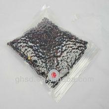 zipper bag / vacuum sealing zip lock plastic bags