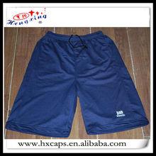 Custome casual boy shorts