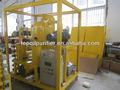 utiliza el envejecimiento de aceite del transformador planta de deshidratación