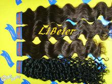 Wholesale unprocessed hair weave raw virgin hair malaysian dark brown hair style