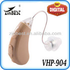 Digital BTE hearing aid for hearing loss about hearing aids for deaf (VHP-904)