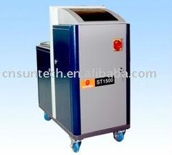 hot melt adhesive/sealant application equipment, hot melt applicator, hot melt device