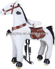 HI EN71 Hi Gentle Tech Toys Ride on Horse