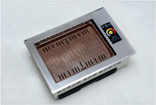 Korean electric teppanyaki grill, 110v stove and oven, bbq screen spit roast grill, brick barbecue grill, with CE,UL