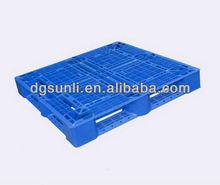100% Virgin HDPE Plastic Pallet