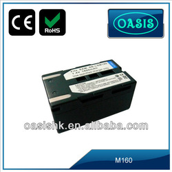 Travor hot selling li ion battery oem Sansung M160