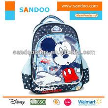 School kids personalized bags
