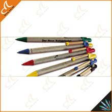 high quality magnetic floating ballpoint pen