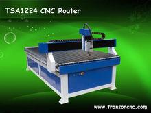 TS carving machine cnc 1200*2400mm