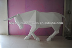 Fiberglass animal,animal sculpture,animal figurine