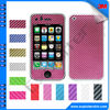 sticker for apple iphone 3G/3GS cellphone stickers