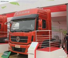 dongfeng 6*4 375hp heavy haul truck