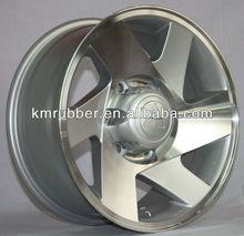 Mitsubishi Replica Aluminum Alloy Wheel