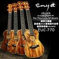 Gitarre ukulele euc-770 zeichnungen