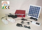 Resun solar lighting system for home use made in China