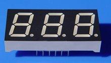 0.52'' 7-Segment LED Digital Display with 3 Digits
