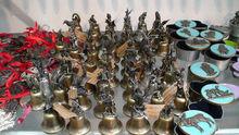Promational Brass Bell, Small Brass Bell