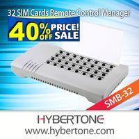 voip gsm sim card, SMB32