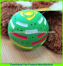 moving toy dog Christmas Ball