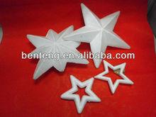 colorful artificial foam paper star lanterns wholesale