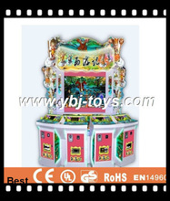Journey to the west simulater lottery Game Machine for sale