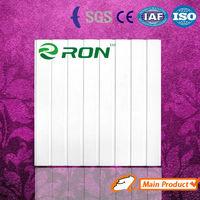 Tiles 595x595mm PVC Gypsum Models