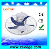 18 inch Blue Banana Blades Ceiling Orbit Fan