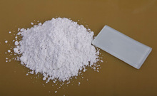good white back coat powder fpr backing mosaic