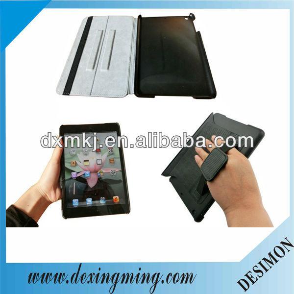 For ipad mini case,handheld case for ipad mini in woven