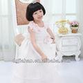 Hot! Verão 2013 diferenciados branco vestidos de princesa festa de crianças usam roupas de fornecedores na china para as crianças